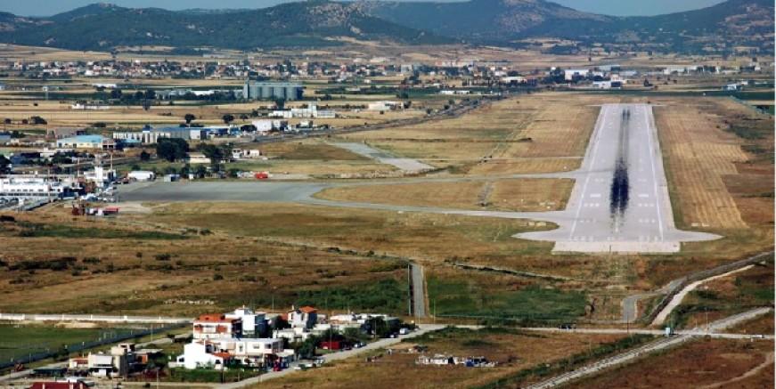 ABD batı Trakya'ya yerleşiyor, Pretadorları Dedeğaç'a getiriyor