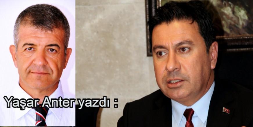 """""""Açıklamayı Belediye değil Ahmet Aras yapmalıydı, stratejik hatalar zinciri"""