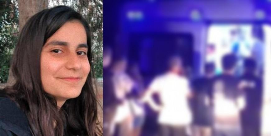 Ağır yaralanan genç kız yaşam savaşını kaybetti