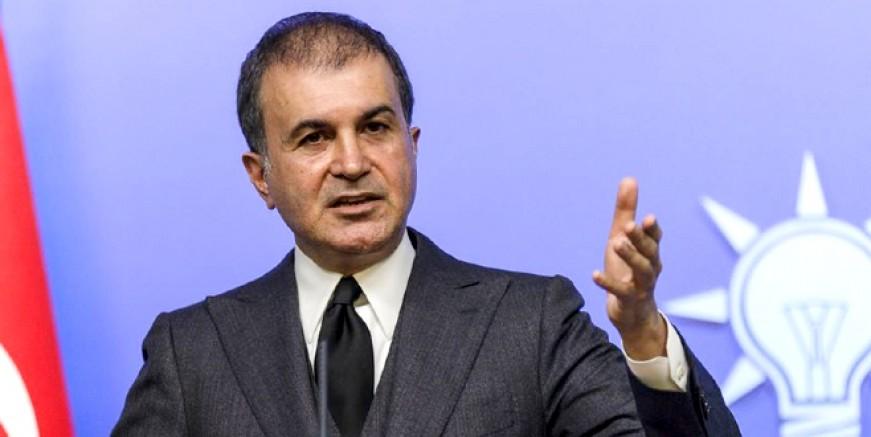 AK Parti'den çoklu baro açıklaması!