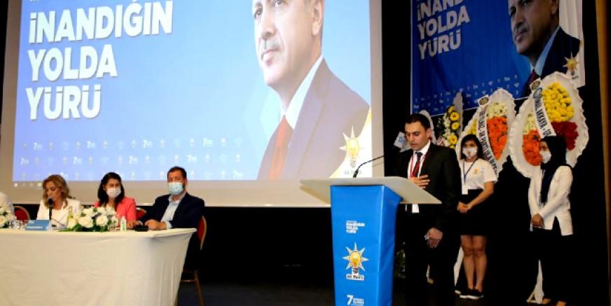 AK Parti İlçe Başkanı Gökmen: Marmaris Sekizinci Belediyemiz Olacak!..