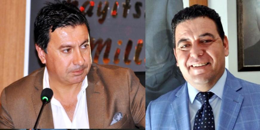 Ak Partili Gökmen , CHP'li Aras'a sordu: Ankete 210 bin TL verdiniz mi?
