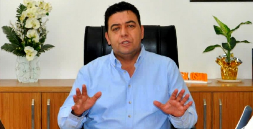 """Ak Partili  Gökmen """"Karahan, DSİ üzerinden siyasi ikbal devşirmeye çalışıyor"""""""