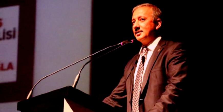 AK Partili Kadem Mete: 7. Olağan kongrenin heyecanı içerisindeyiz