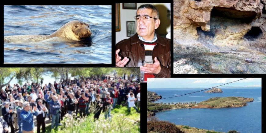 Akdeniz foklarının barınma alanı Küdür kurtuldu, kim ne dedi?