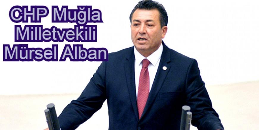 """Alban """"Sağlık çalışanları ayakta kalmazsa virüsle mücadele çöker """""""