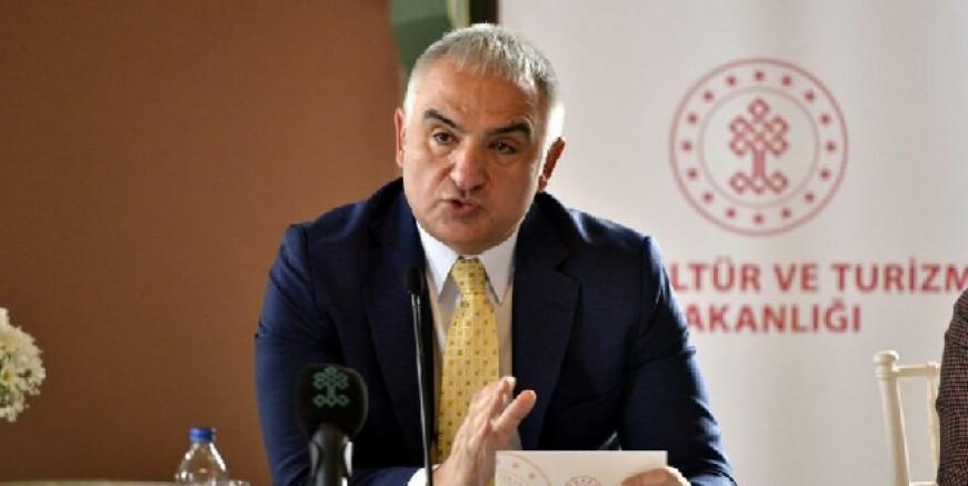 Bakan Ersoy: Rusya ile görüşmeler olumlu gidiyor