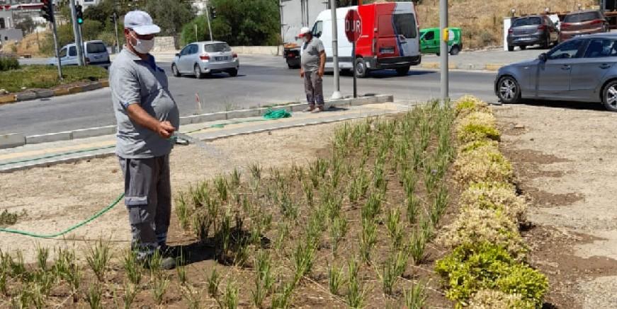 Belediye'den suda yüzde 80 tasarruf çalışması