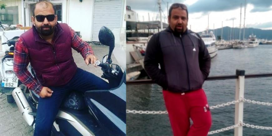 Belediye şoförü motosiklet ile otomobile çarptı yaşamını yitirdi