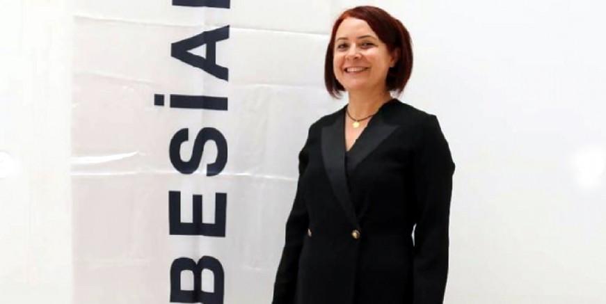 """BESİAD'ta Başkan Nazlıoğlu  """"Bodrum'un kazandırdığını Bodrum'a geri kazandıracağız"""