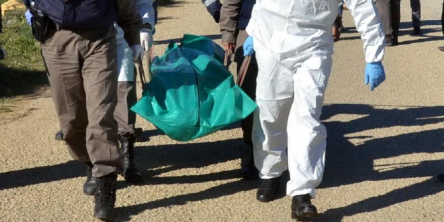 Bodrum' da bayram ziyaretine mezarlığa giden kişi ölü bulundu