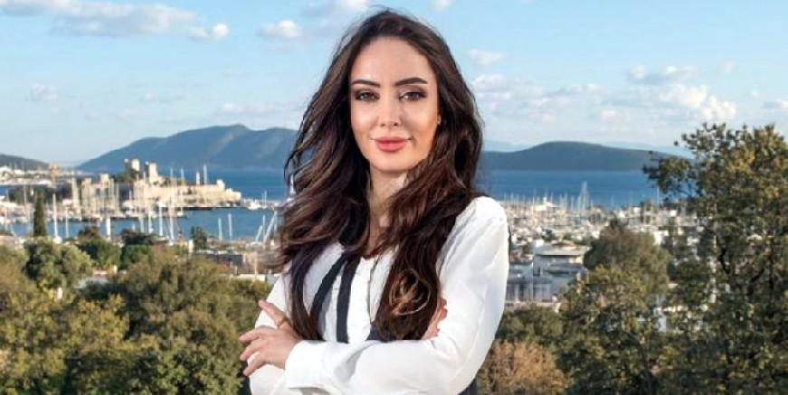Bodrum'da  ev kiraları uçtu, uzmanı Şule Alp anlattı