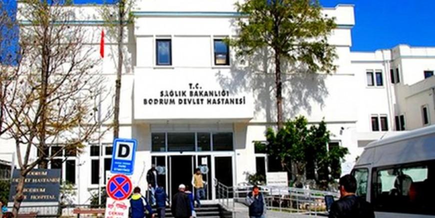 Bodrum Devlet Hastanesi , Ağız ve Diş Sağlığı Merkezi olacak