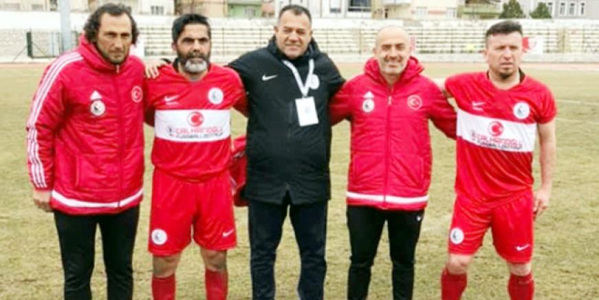 Bodrum Vetaranlar 5 futbolcusunu Milli Takıma Gönderdi