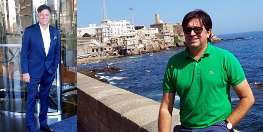 Bodrumlu Ahmet Demirel, Cezayir ile Türkiye arasında turizm elçisi oldu