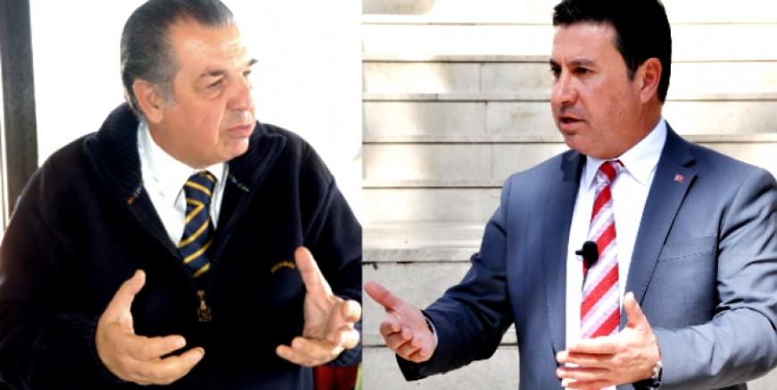 "Can Pulak ""Bodrum'u Sordu, Ahmet Aras ne cevap verdi ?"""