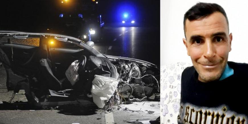 Çarptığı otomobildeki yaralıları bırakıp kaçtı, 1 kişi öldü