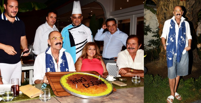 Cemil İpekçi 72. doğum gününü kutladı, sert açıklamalarda bulundu