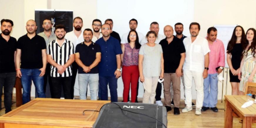 Cenk Sezgin: Pandemi sonrası Türk sinemacılığına yeni bir format attık