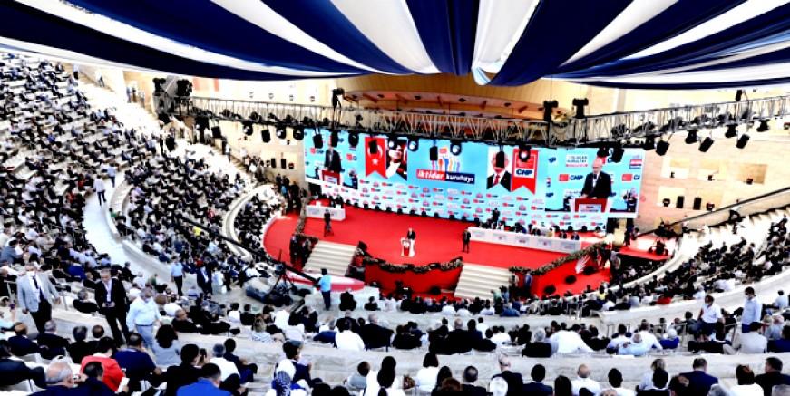CHP'de kurultay tamamlandı, yeni Parti Meclisi belli oldu. Kılıçdaroğlu'nun listesi nasıl delindi ?