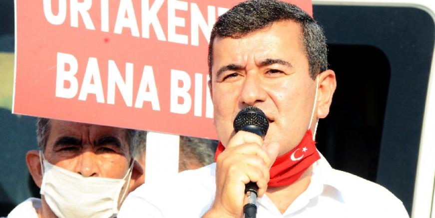 CHP İlçe Başkanı Karahan: AKP iktidarı panik halinde Bodrum ve Ege kıyılarını haraç mezat satıyor