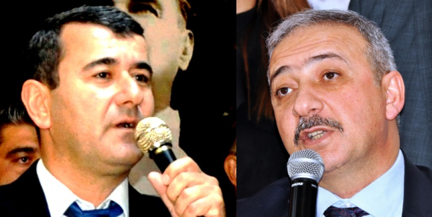 CHP İlçe Başkanından, Kadem Mete' ye