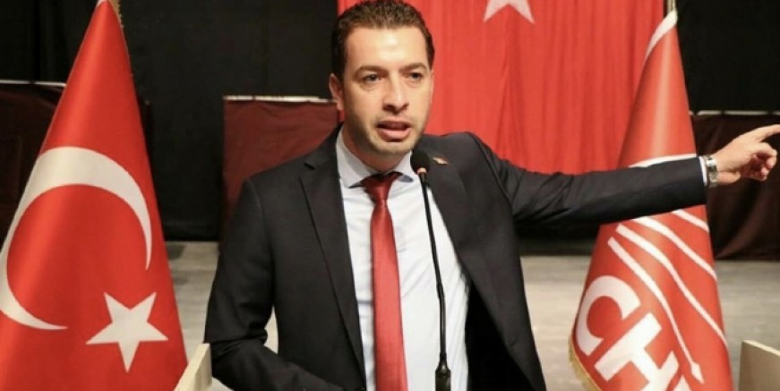 CHP ' Lİ BELEDİYE BAŞKANI GÖREVİNDEN ALINDI...