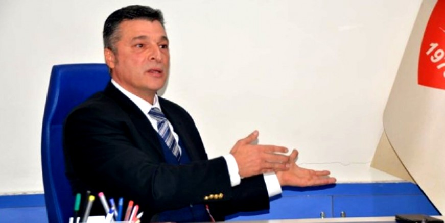 CHP'li Erdek Belediye Başkanı görevinden uzaklaştırıldı!