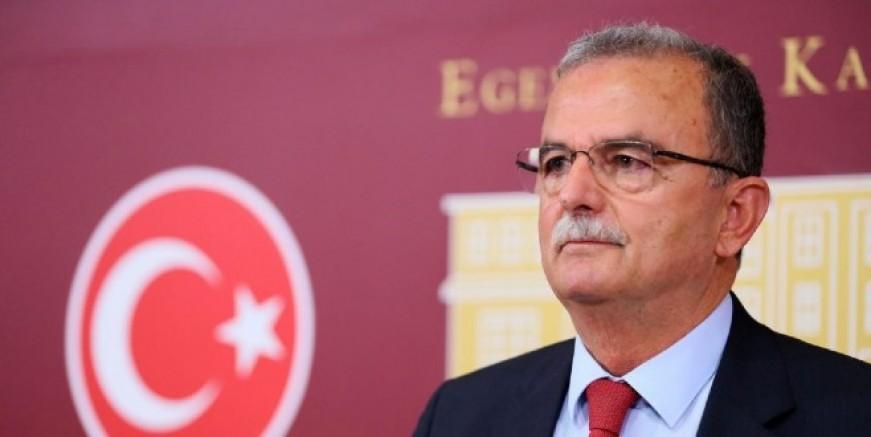 CHP'li Girgin: İktidardan basına darbe üstüne darbe