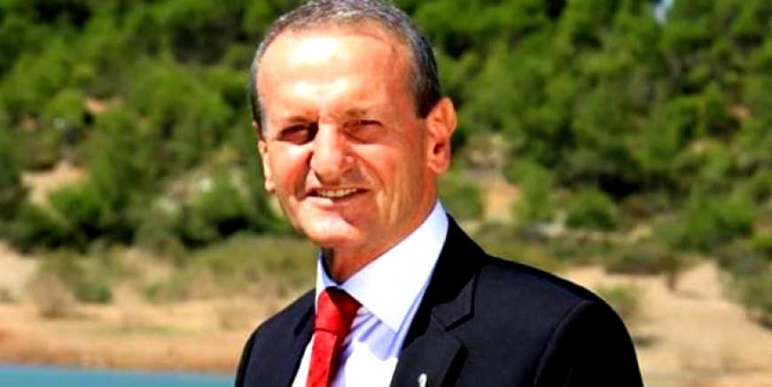 CHP Muğla eski Muğla Milletvekili Uzunhasan yaşamını yitirdi