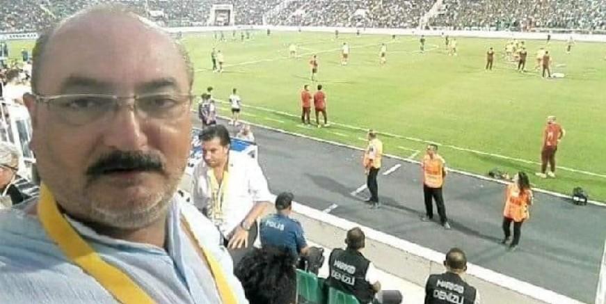 Corona tedavisi gören gazeteci hayatını kaybetti