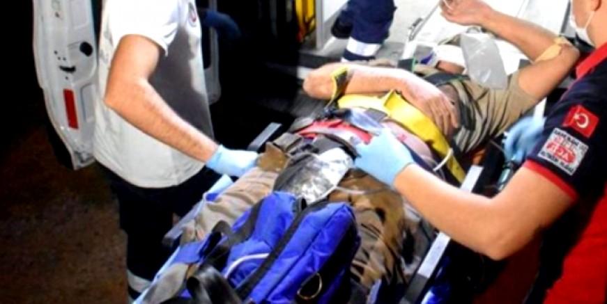 Define ararken zehirlendiler,2 kişi öldü üç kişi hastanelik oldu