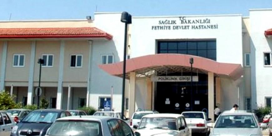 DEVLET HASTANESİ' NDE SAHTE RAPORA 2' Sİ DOKTOR 4 TUTUKLAMA