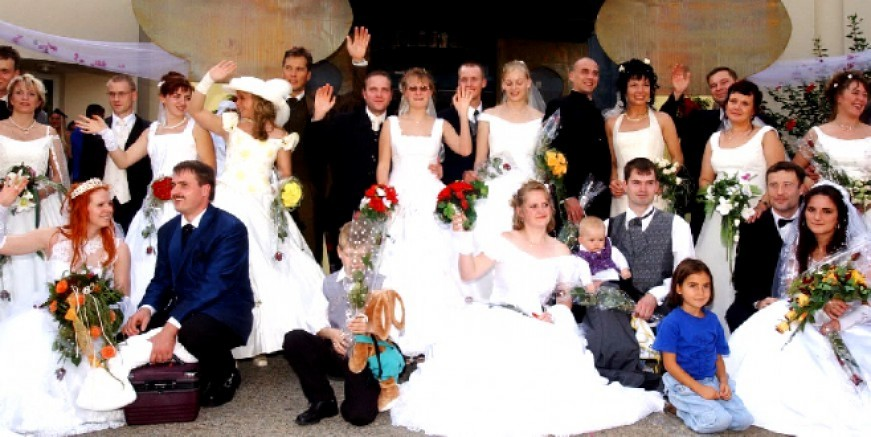 Düğün ve nikahlara yeni düzenleme, ilgili genelge yayınlandı...