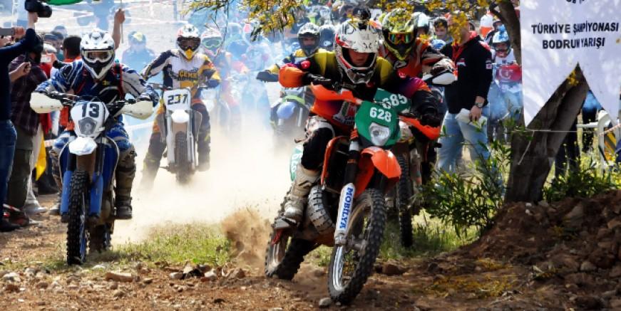 Dünya Motokros Şampiyonası Türkiye'de yapılacak