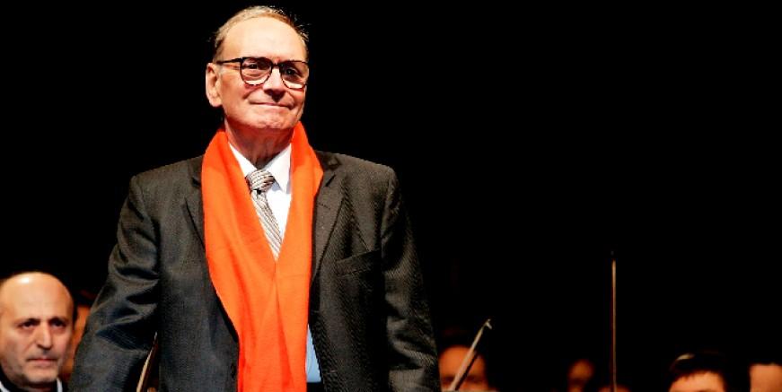 Dünyaca ünlü besteci Ennio Morricone hayatını kaybetti
