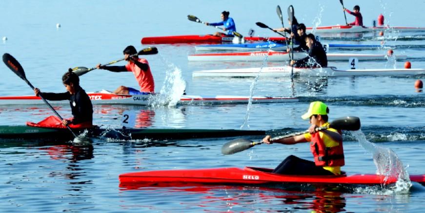 Durgunsu Kano Bahar Kupası yarışları sona erdi