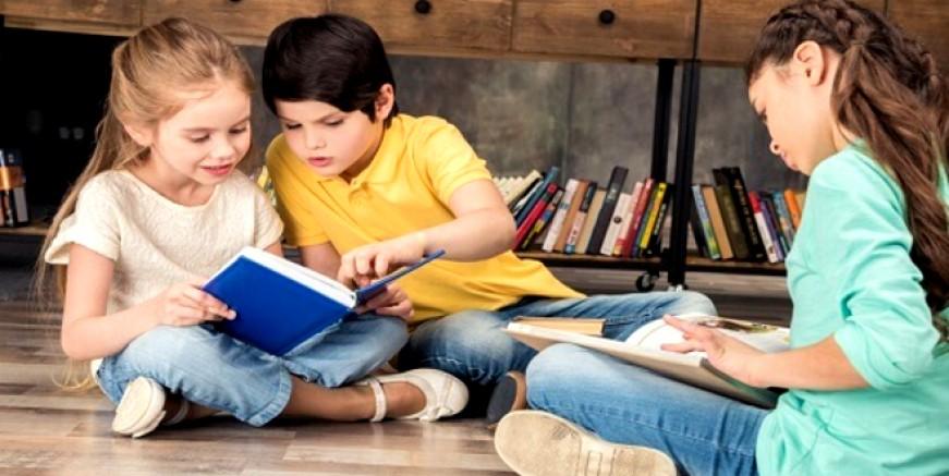 Ebeveynlere Çocukları İçin Doğru Kitap Seçimi Tavsiyeleri