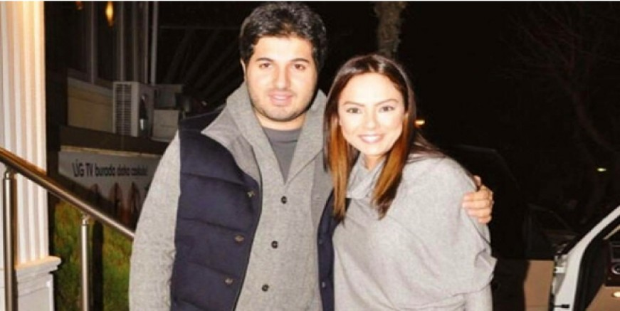 Ebru Gündeş-Rıza Sarraf'ın boşanma davasına 'yayın yasağı' geldi