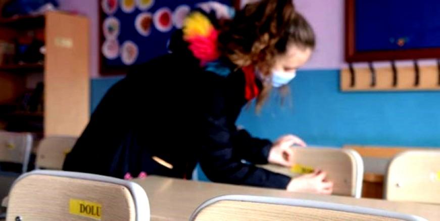 Eğitim Sen: Milas'ta 102 okulun kapatılması virüsün hızla yayıldığını gösteriyor