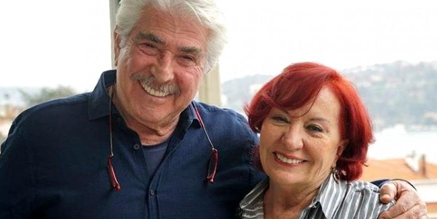 Erdal Özyağcılar'dan evlilikte 50'inci yıla komik paylaşım