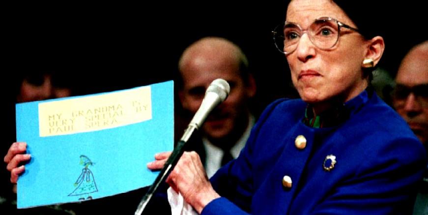 'Eşitlik Savaşçısı' Ginsburg hayatını kaybetti