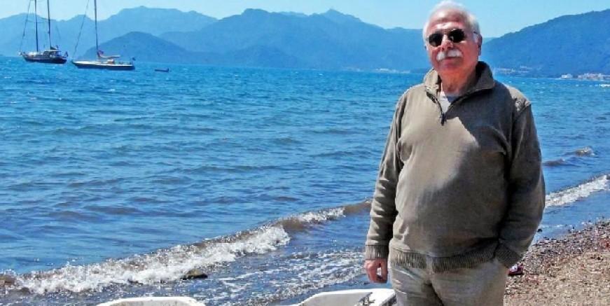 """Eski Turizm Bakanı Bahattin Yücel """"TURİNG'i ele geçirenlerin yönetime getirildiği TURSAV'dan istifa ediyorum"""""""