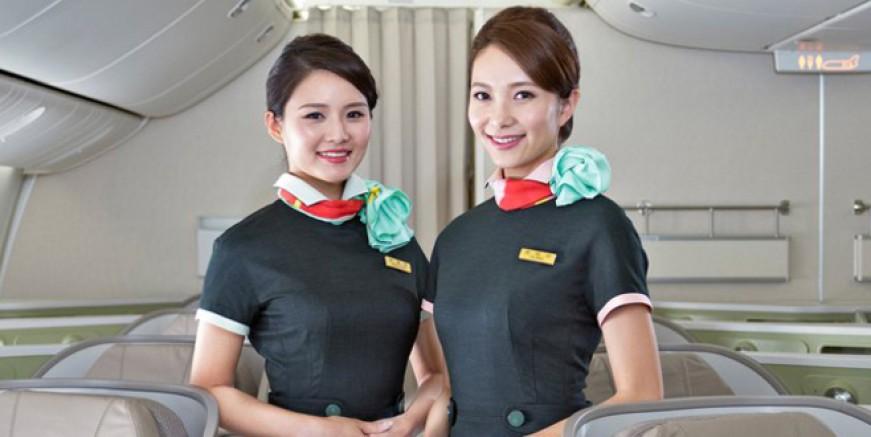 Eva Air 'Havada Aşk Var' uçuşlarını başlatıyor