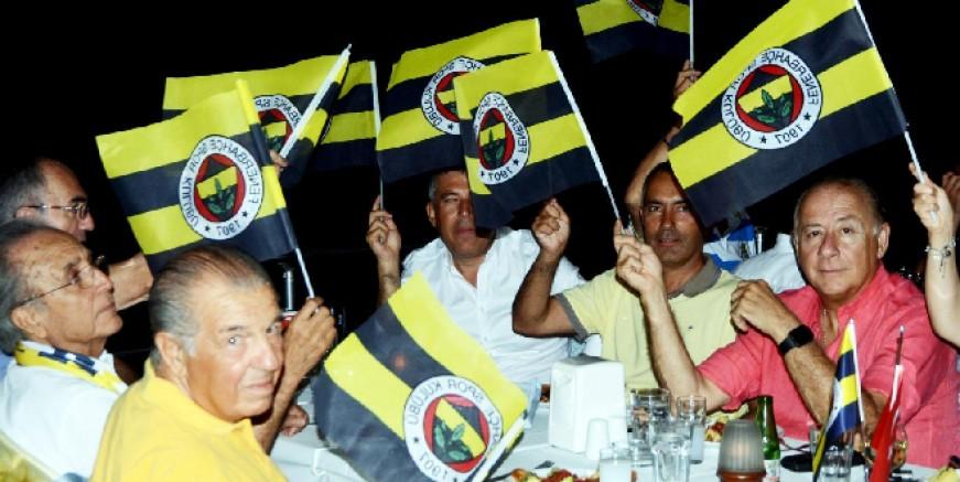 Fenerbahçe'den