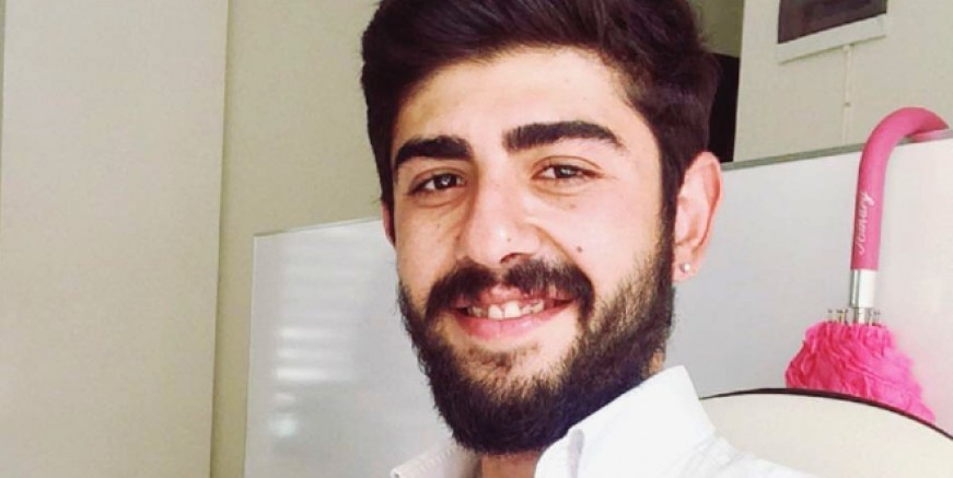 Genç otopark işletmecisi evinde ölü bulundu
