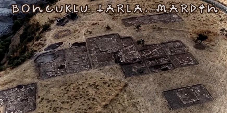 Göbeklitepe'den 1000 yıl daha eski yeni bir yerleşim merkezi bulundu
