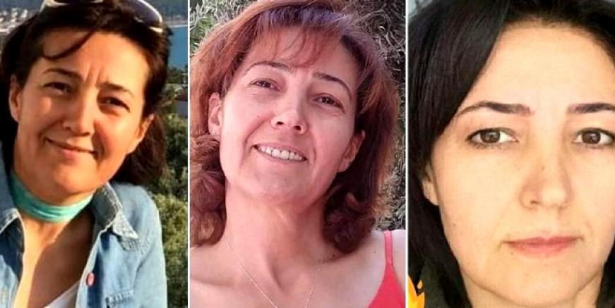 Hatice hemşire  dört gün önce kaybolmuştu, cesedi bataklıkta bulundu