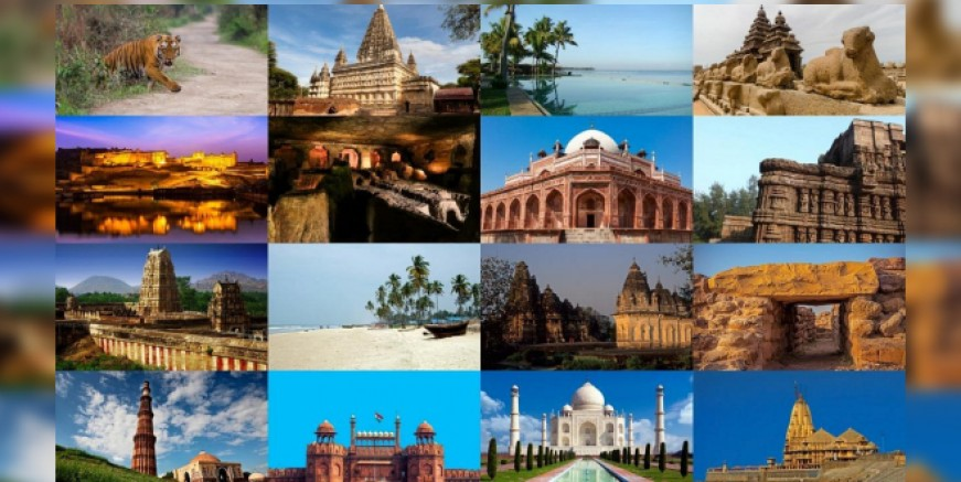 Hindistan'da 15 bölgeyi gezenin seyahat masraflarını devlet karşılayacak