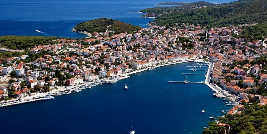 Hırvatistan kenti ile Bodrum kardeş oluyor